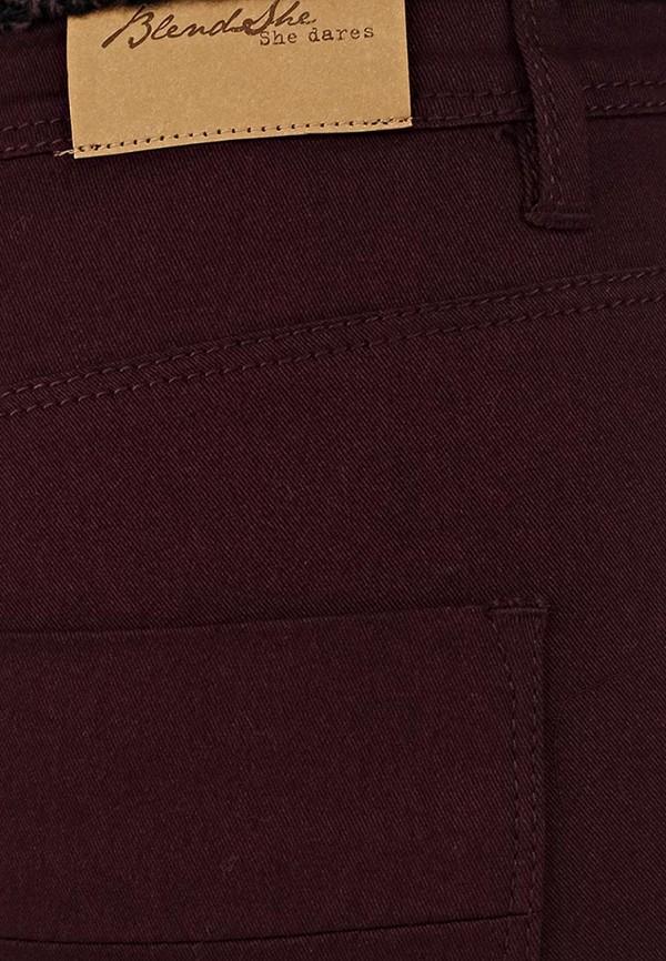 Женские повседневные брюки Blend (Бленд) 200231: изображение 5
