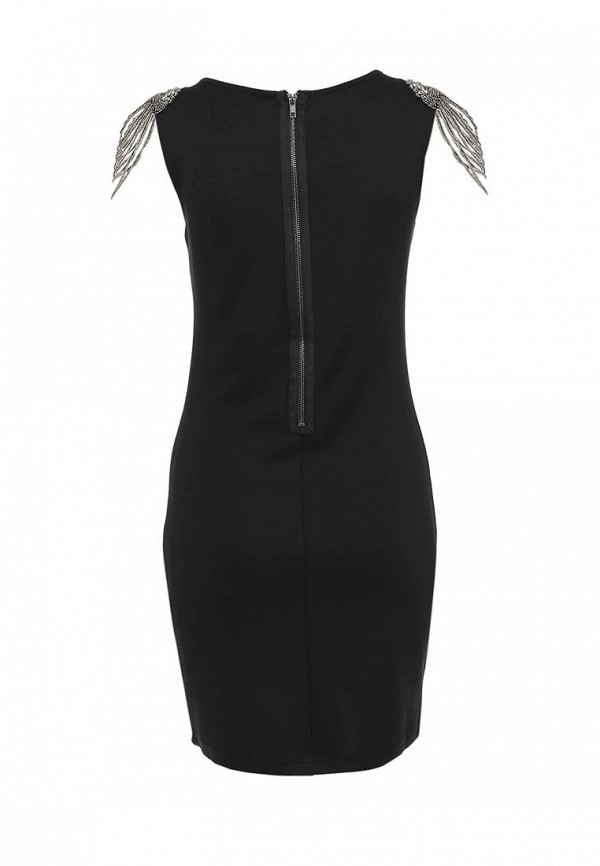 Платье-мини Blend (Бленд) 200047: изображение 2