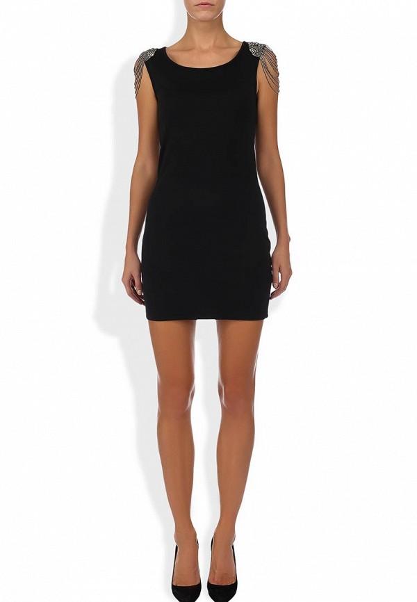 Платье-мини Blend (Бленд) 200047: изображение 4