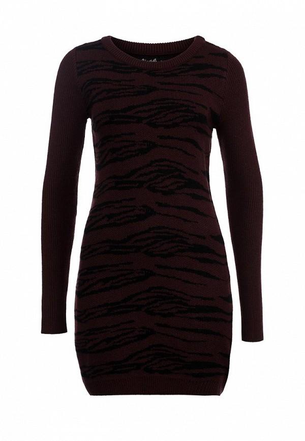 Вязаное платье Blend (Бленд) 200011: изображение 1