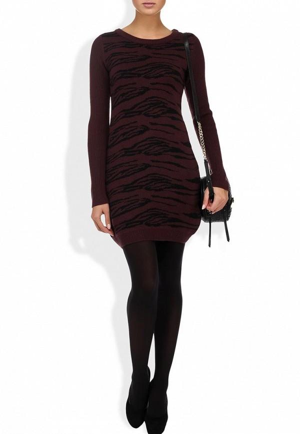 Вязаное платье Blend (Бленд) 200011: изображение 4