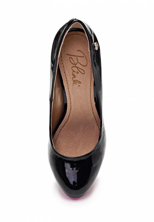 Туфли на шпильке Blink 701150-B1: изображение 6