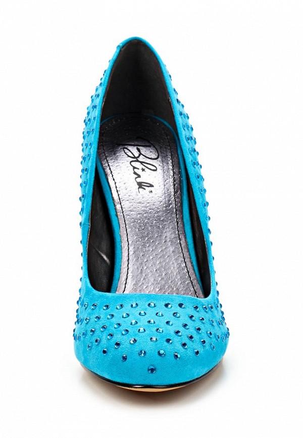 Туфли на каблуке Blink 701379-EE-19: изображение 7