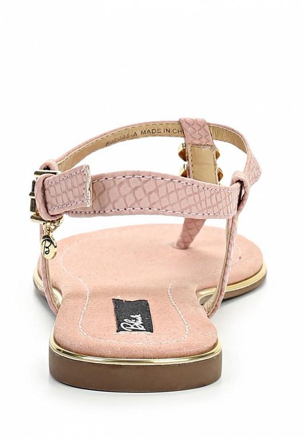Женские сандалии Blink 802038-A-98: изображение 4