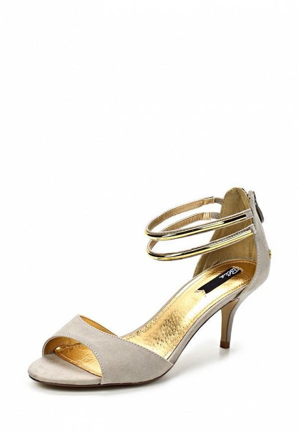 Босоножки на каблуке Blink 802043-A-12: изображение 2