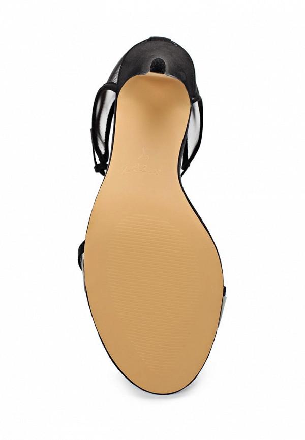 Босоножки на каблуке Blink 802072-BL-01: изображение 3