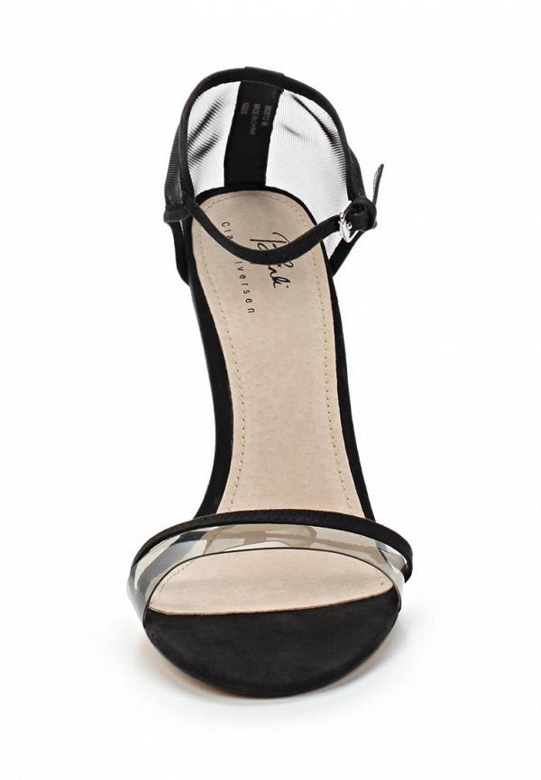 Босоножки на каблуке Blink 802072-BL-01: изображение 4