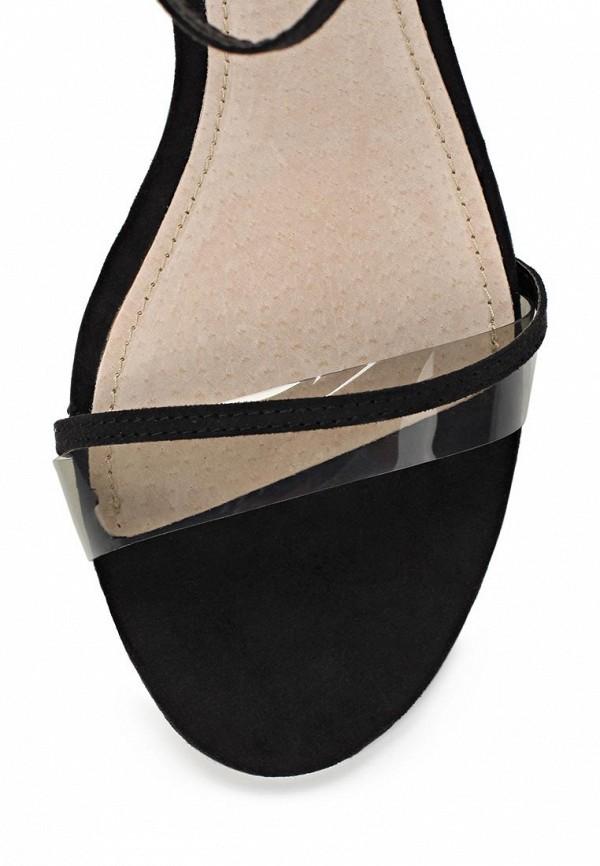Босоножки на каблуке Blink 802072-BL-01: изображение 6
