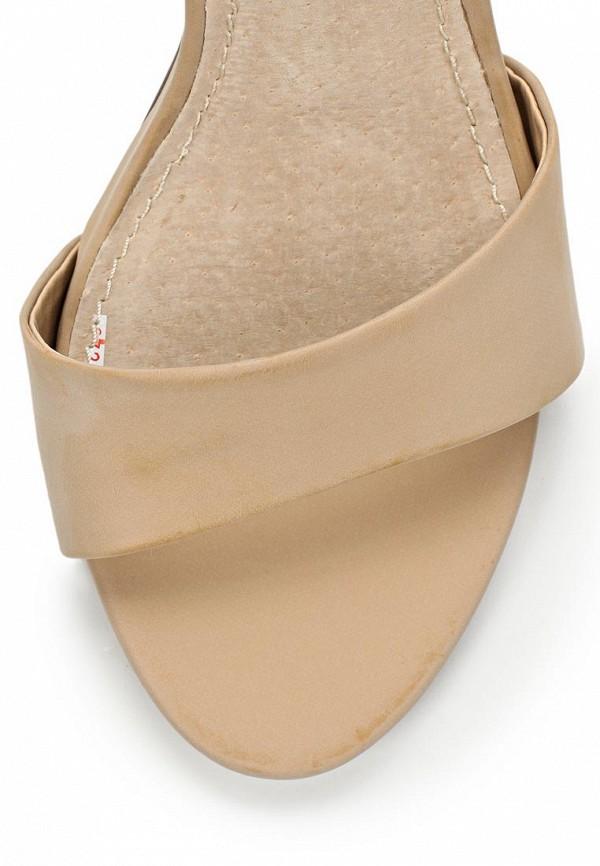 Босоножки на каблуке Blink 802139-B-24: изображение 6