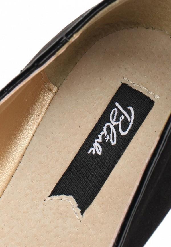 Туфли на плоской подошве Blink 601294-H-01: изображение 13