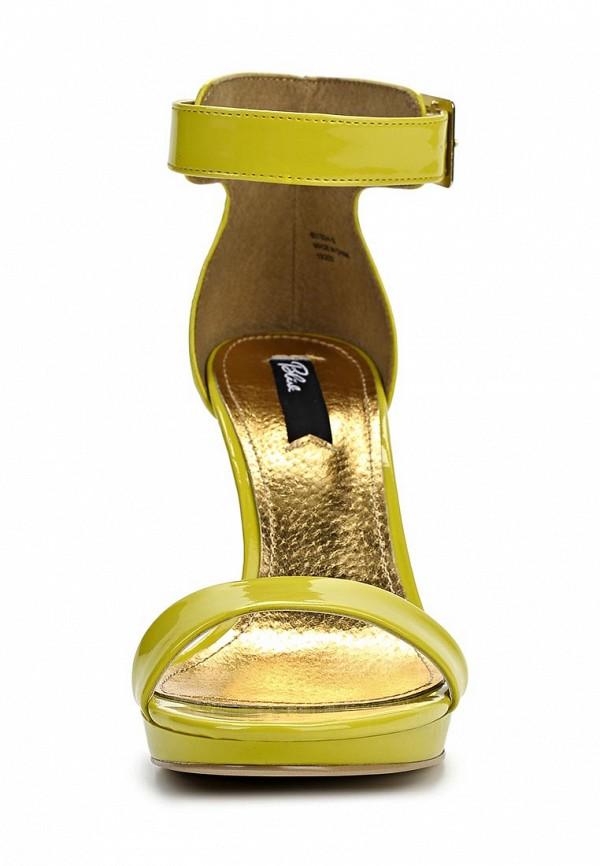 Босоножки на каблуке Blink 801924-B-57: изображение 3