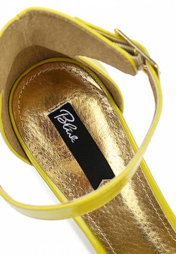 Босоножки на каблуке Blink 801924-B-57: изображение 6