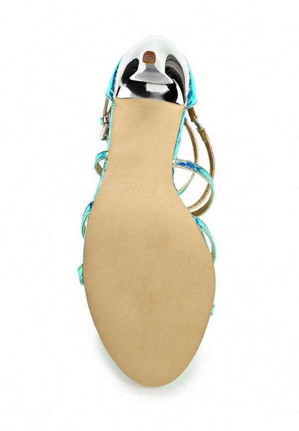 Босоножки на каблуке Blink 802041-E-79: изображение 5