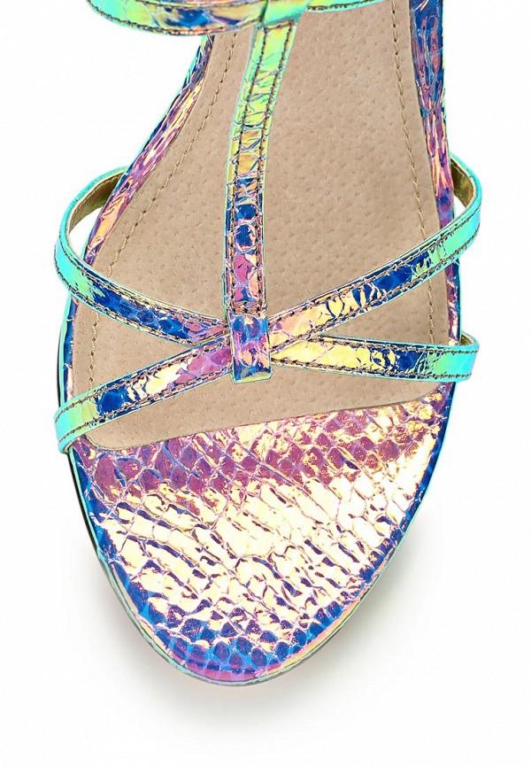 Босоножки на каблуке Blink 802041-E-79: изображение 11