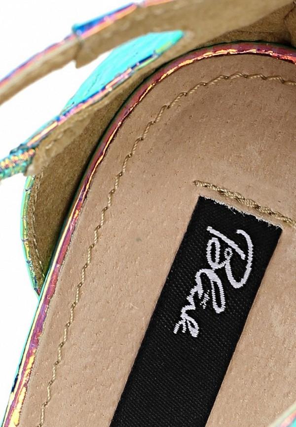 Босоножки на каблуке Blink 802041-E-79: изображение 13