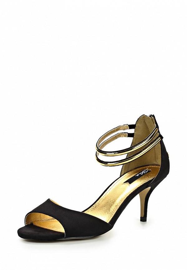Босоножки на каблуке Blink 802043-A-01: изображение 2