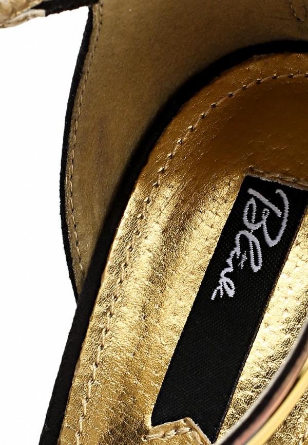 Босоножки на каблуке Blink 802043-A-01: изображение 13
