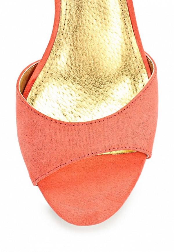 Босоножки на каблуке Blink 802043-A-33: изображение 6