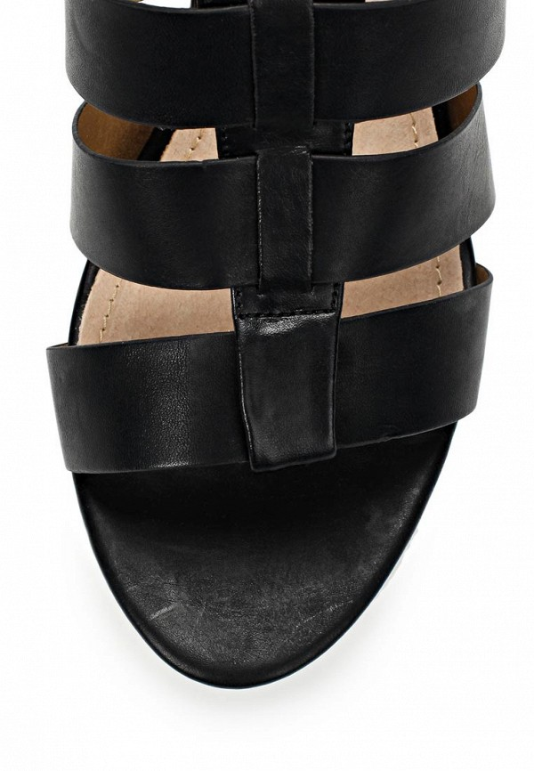 Босоножки на каблуке Blink 802054-B-01: изображение 6
