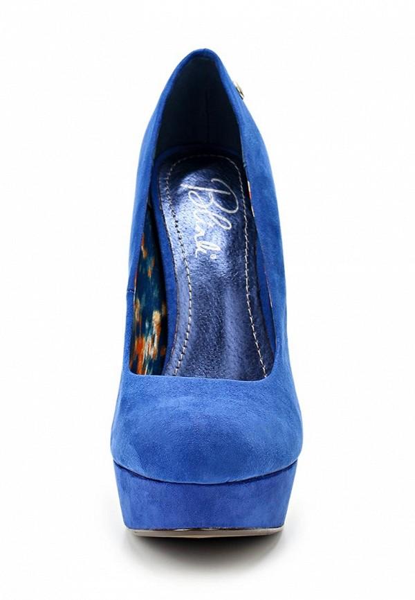 Туфли на каблуке Blink 701073-AB-19: изображение 6