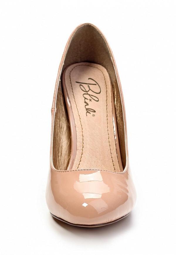 Туфли на каблуке Blink 700814-M-15: изображение 4