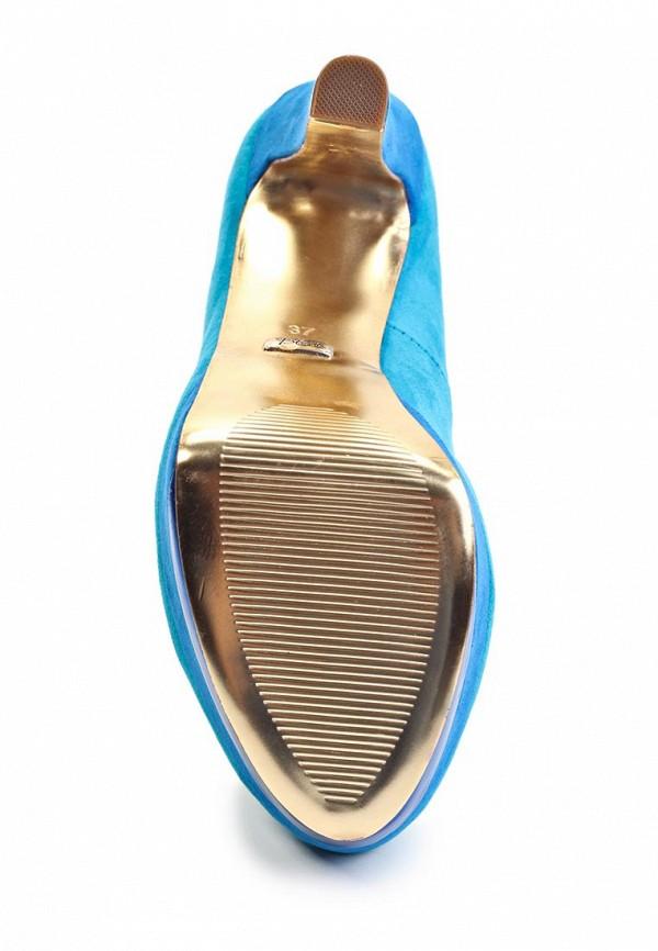 Туфли на каблуке Blink 701393-F266: изображение 5