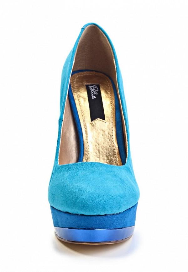 Туфли на каблуке Blink 701393-F266: изображение 7