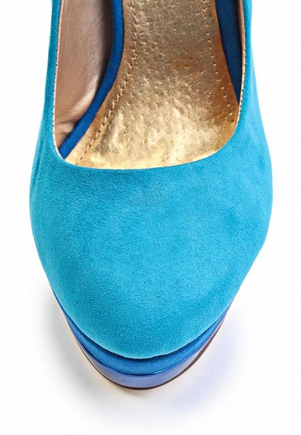 Туфли на каблуке Blink 701393-F266: изображение 11