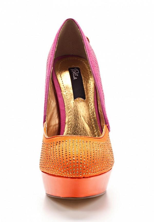Туфли на шпильке Blink 701396-AQ272: изображение 4