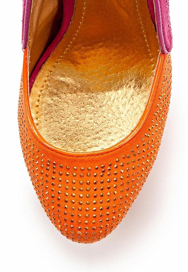 Туфли на шпильке Blink 701396-AQ272: изображение 6