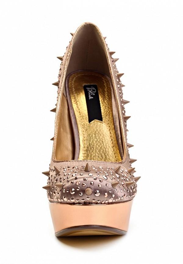 Туфли на каблуке Blink 701422-AR265: изображение 4