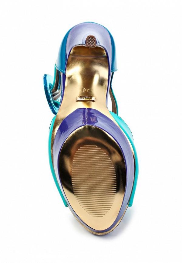 Женские босоножки Blink 801797-F252: изображение 3