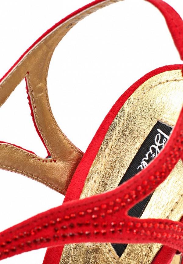 Босоножки на каблуке Blink 801818-A-32: изображение 7