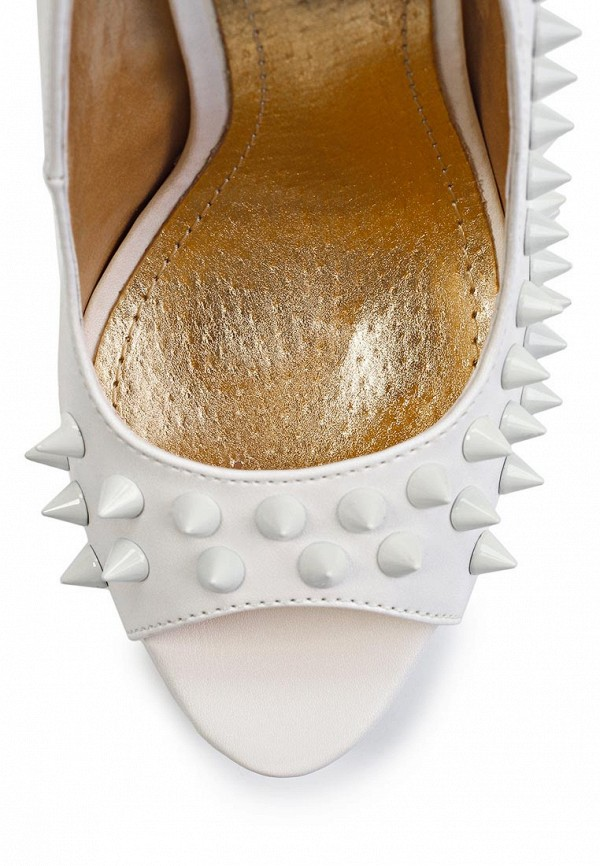 Босоножки на каблуке Blink 802005-D-04: изображение 11