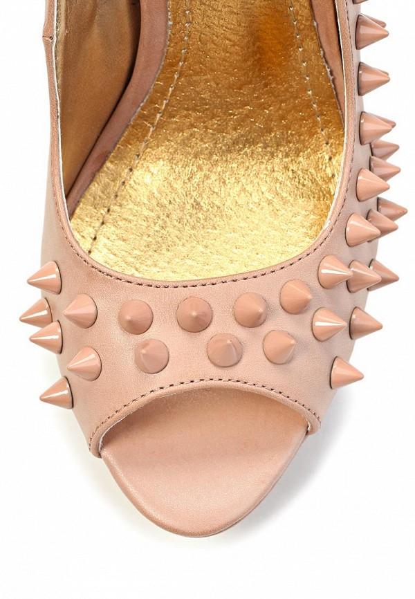 Туфли на каблуке Blink 802005-D-98: изображение 6