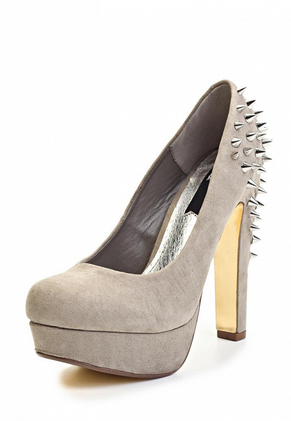 Туфли на каблуке Blink 701428-AD-12: изображение 1