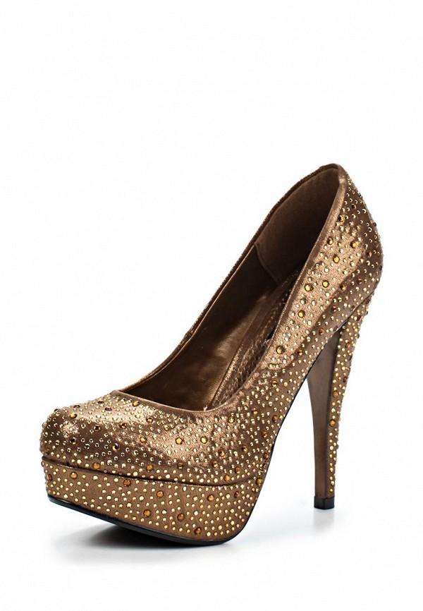 Туфли на каблуке Blink 701307-J-107: изображение 1