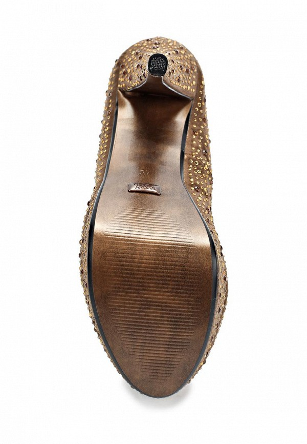 Туфли на каблуке Blink 701307-J-107: изображение 3
