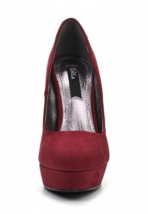 Туфли на каблуке Blink 701436-B-34: изображение 4