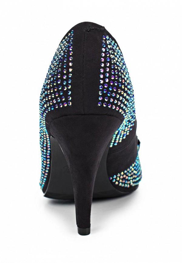 Туфли на каблуке Blink 701479-A-01: изображение 2