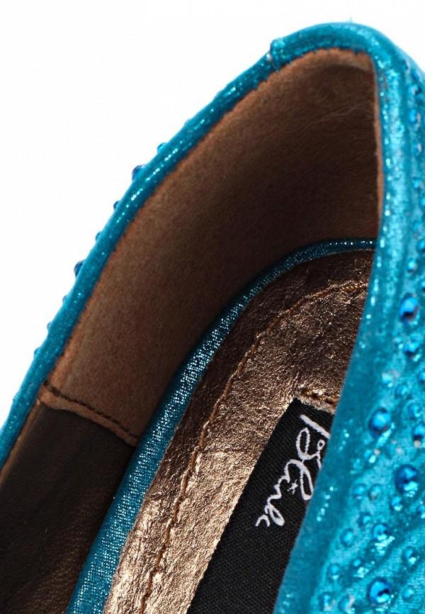 Туфли на платформе Blink 701307-J-73: изображение 7