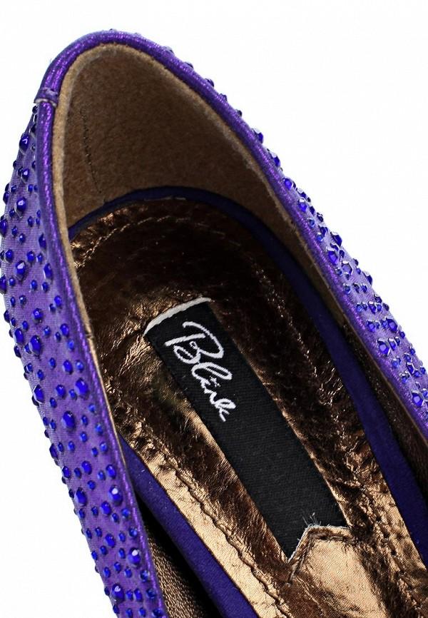 Туфли на каблуке Blink 701454-M-80: изображение 7
