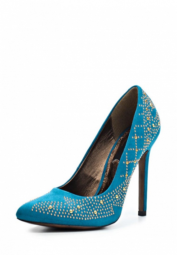 Туфли на каблуке Blink 701485-AA-73: изображение 1