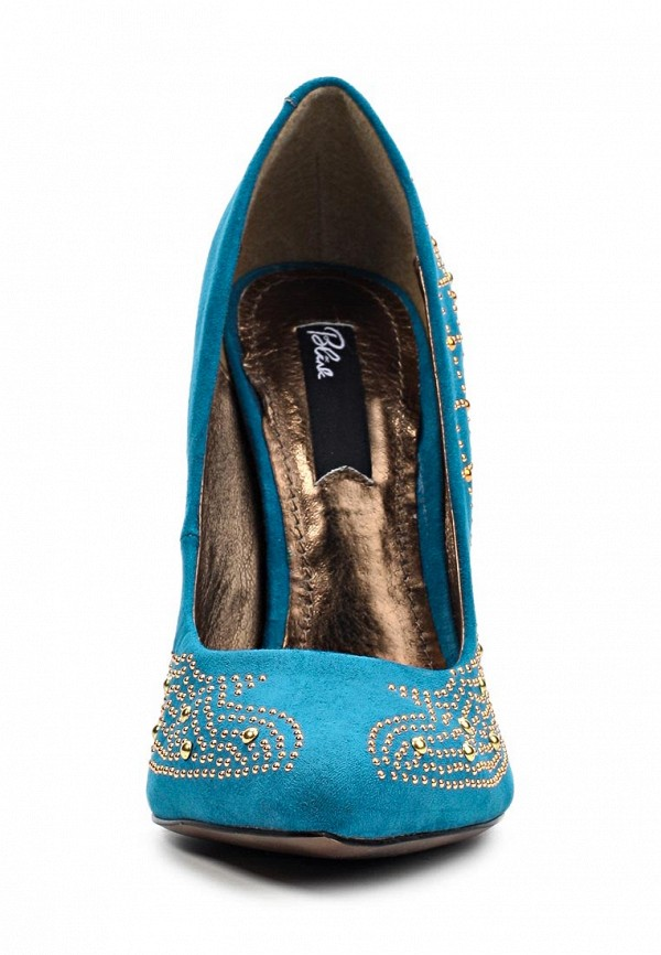 Туфли на каблуке Blink 701485-AA-73: изображение 4
