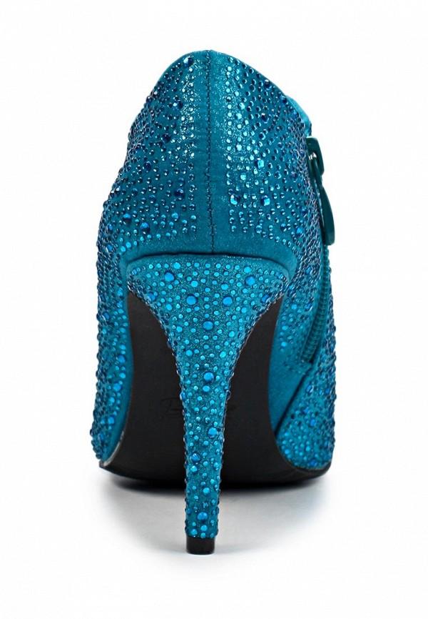 Туфли на каблуке Blink 701535-B-73: изображение 2