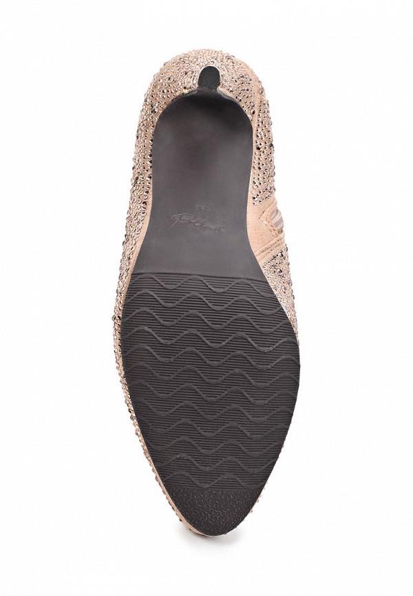 Туфли на каблуке Blink 701535-B-98: изображение 3
