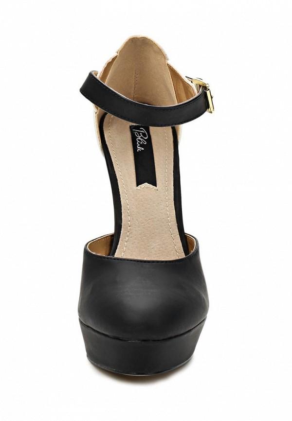 Туфли на каблуке Blink 701592-G-203: изображение 4