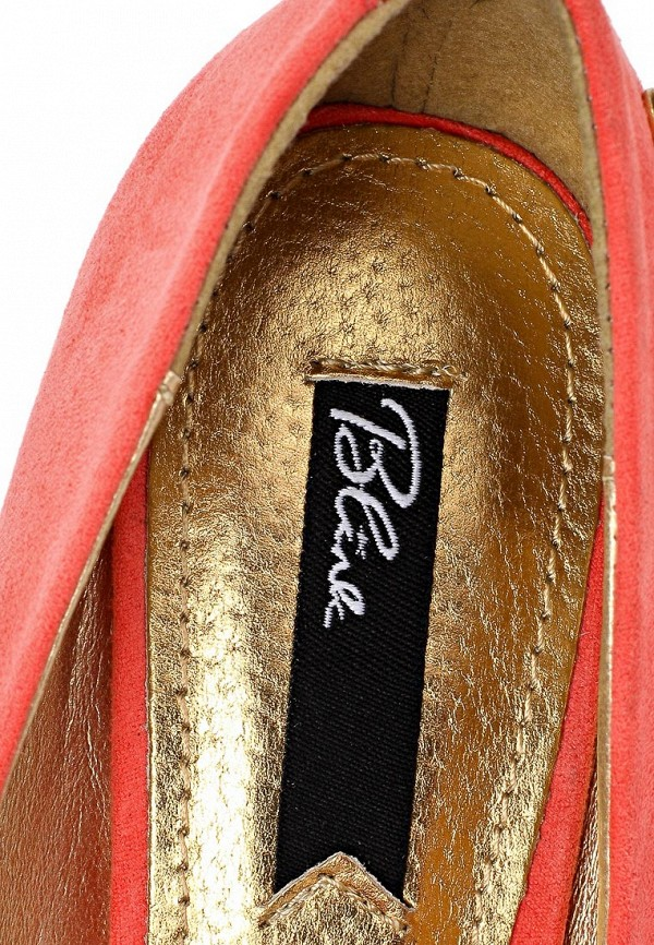 Туфли на шпильке Blink 700814-CA-33: изображение 7