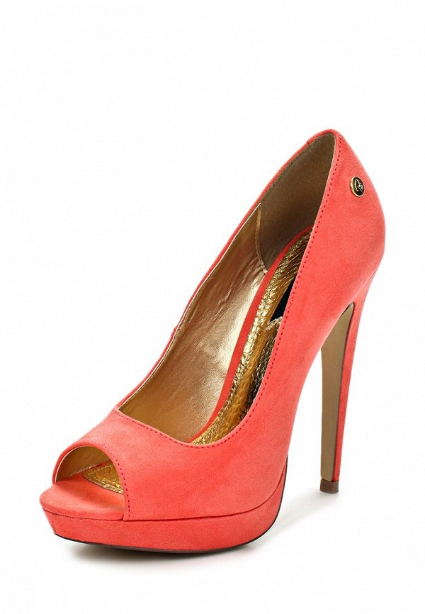 Туфли на каблуке Blink 801787-AA-33: изображение 2