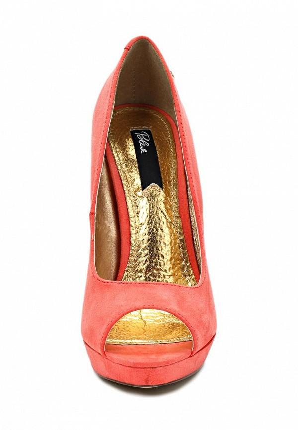 Туфли на каблуке Blink 801787-AA-33: изображение 7